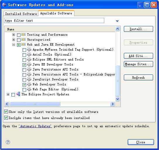 eclipse-java-galileo-win32.zip gratuit