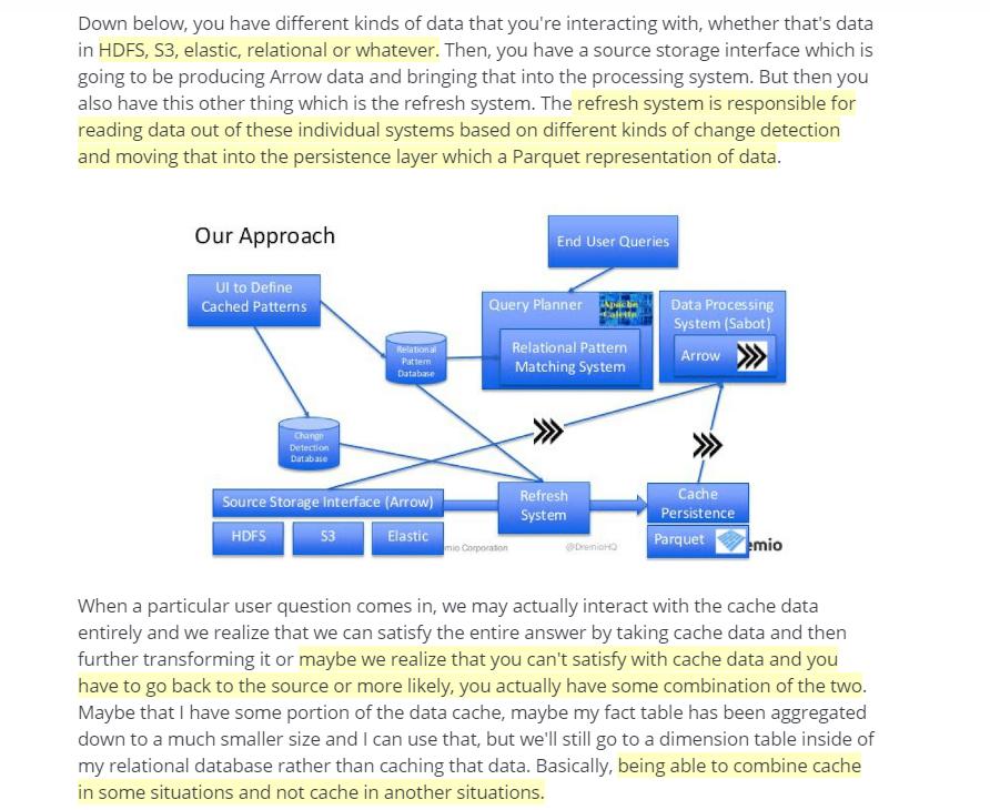 Hudi for Continuous Deep Analytics - HUDI - Apache Software