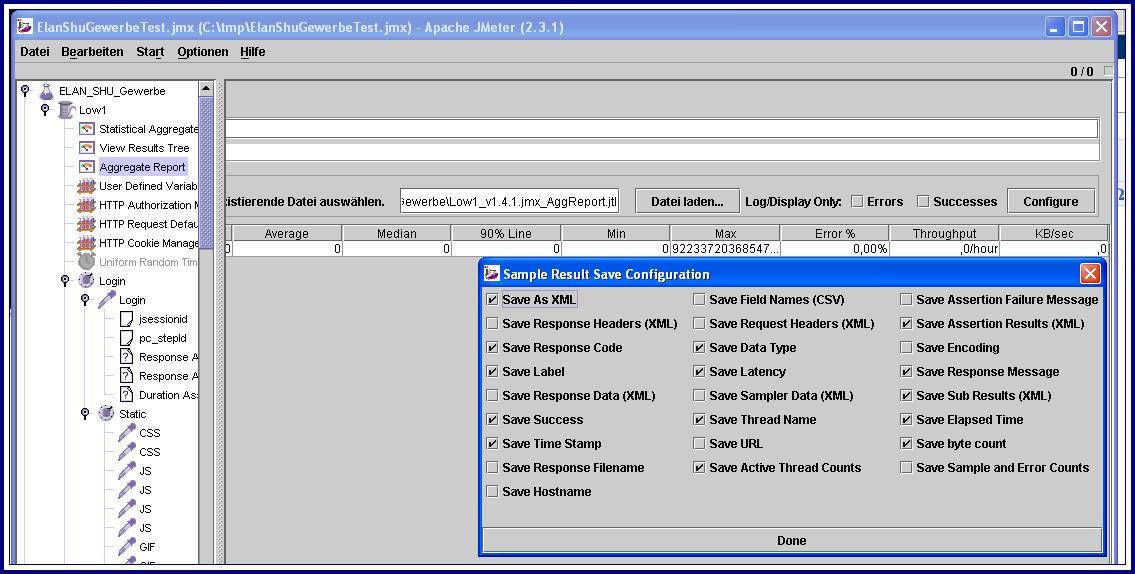 LogAnalysis - Apache JMeter - Apache Software Foundation