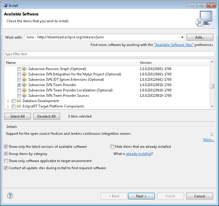 cTAKES 3 0 Developer Install Guide - Apache cTAKES - Apache