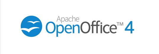 Логотип Apache OpenOffice 4