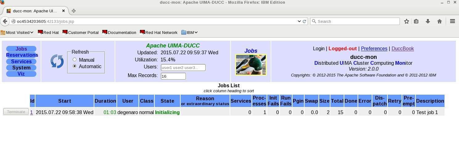 DUCC - UIMA - Apache Software Foundation