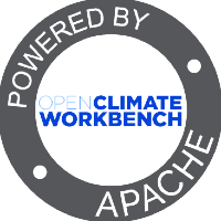 Apache Open Climate Workbench