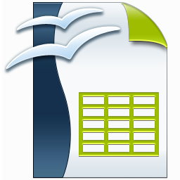Aoo4 1 desktop icons apache openoffice community - Download open office calc for windows ...