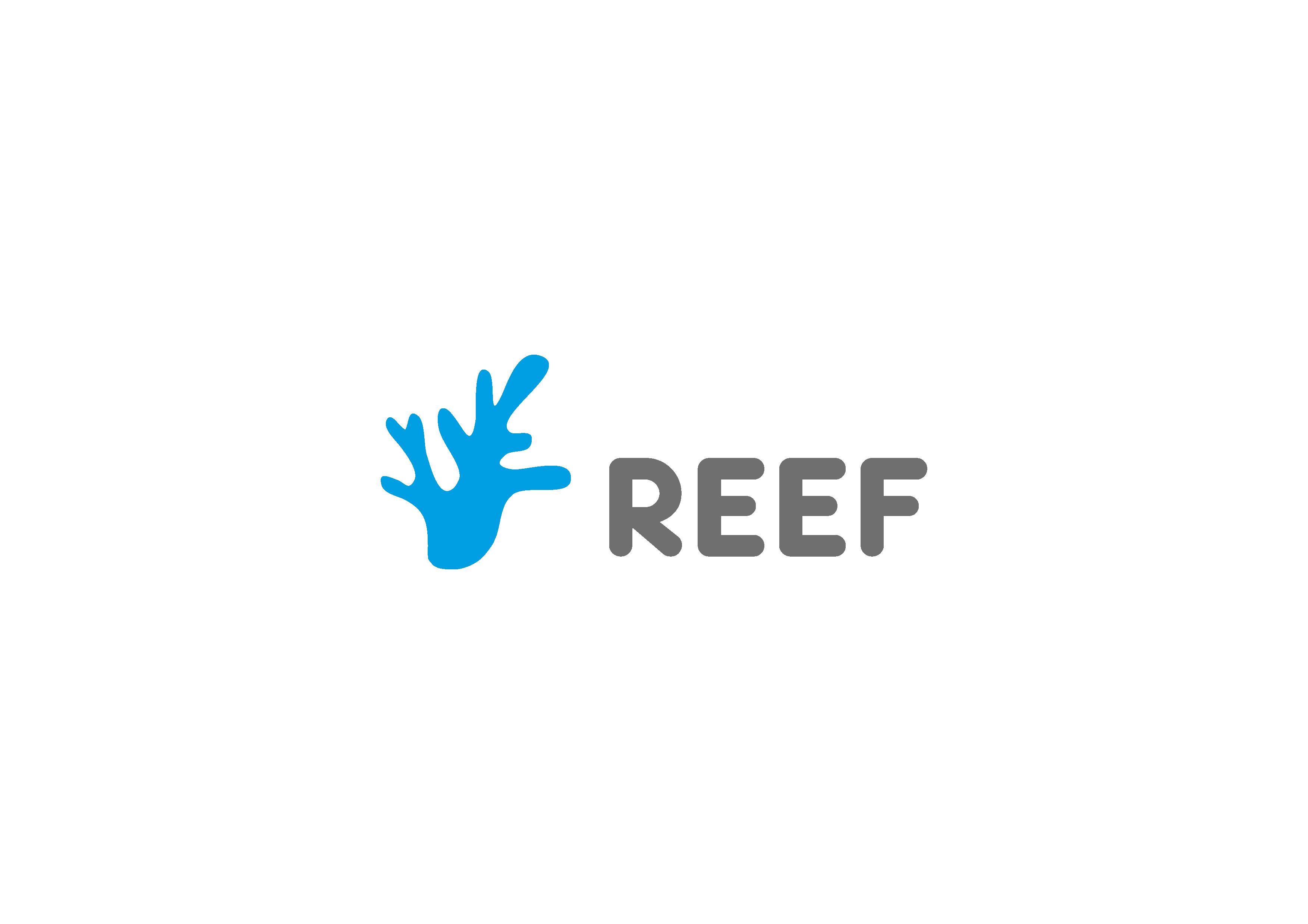 Logo Reef Apache Software Foundation
