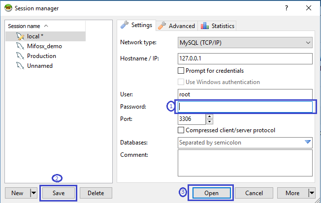 Mifos X Installation on Windows - Mifos X User Zone - Project Wiki