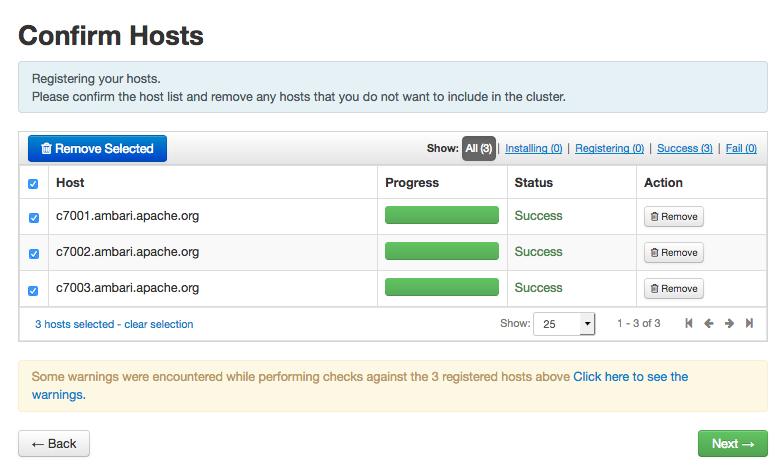 Quick Start for New VM Users - Apache Ambari - Apache