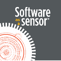 Apache Software as a Sensor (Incubating)