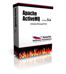 ActiveMQ 5 0 0 Release - Apache ActiveMQ - Apache Software Foundation