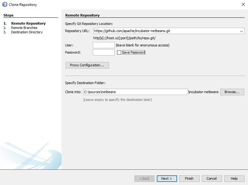 Test Netbeans with JDK9 on Windows 10 step by step