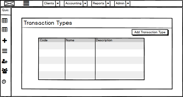 New Web UI for Microfinance institutions - Fineract - Apache