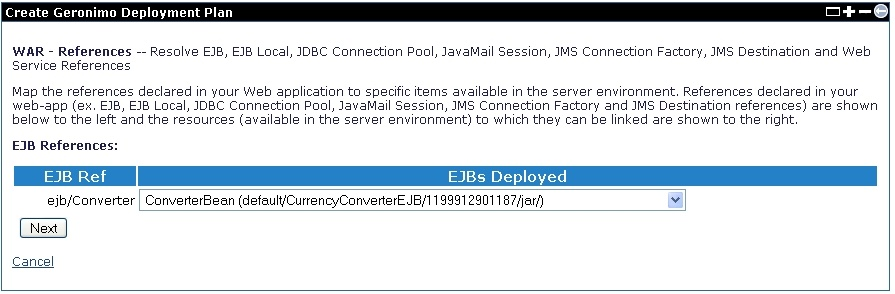 Javax. Ejb jar download.